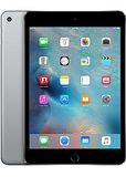APPLE Apple Surfplatta iPad mini4 64gb cell gr