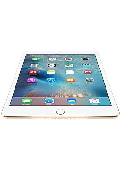 iPad mini 4 Wi-Fi Cell 128GB Gold