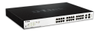 D-LINK 26-Port Gigabit EasySmart Switch (DGS-1100-26MP)