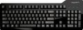 DASKEY Das Keyboard Professional Model S - Mekanisk tastatur med Cherry MX Bl