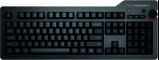 DASKEY Das Keyboard DK4 NO, Prof Soft Tactile MX brown