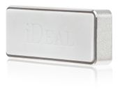 iDEAL OF SWEDEN IDEAL MAGNET (UNIVERSAL SILVER)