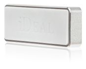 iDEAL OF SWEDEN IDEAL MAGNET UNIVERSAL GREY