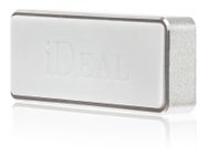 iDEAL OF SWEDEN IDEAL MAGNET (UNIVERSAL SILVER) (IDM01)