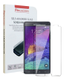 PAVOSCREEN protector Galaxy Note 4 self-adsorbed glass