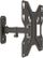 "DELTACO wall mount for tv/ screen,  15""-40"",  max 30kg, 2 leads, black"