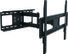 "DELTACO wall mount for tv/ screen,  32""-75"",  max 50kg, 3 leads, black"