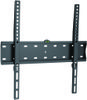 """DELTACO wall mount for tv/ screen,  32""""-70"""",  max 40kg, black (ARM-462)"""