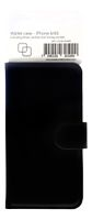COLABS WALLET CASE IPHONE 6/6s BLACK (COLWCIP6SBK)