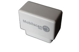 Mobilscan MobileScan iphone OBD adapter, wifi, diagnostic interface