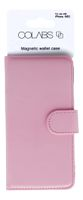 Magnetic Wallet Case IP6/6S PINK