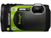 OLYMPUS TG-870 Green - 16.0 MP