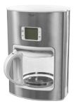 Nordic Home Culture God Morgon coffeemaker,  stainless steel