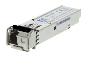 optisk transreceiver,  SFP+, 10GBASE-LR,  LC, 1270/1330 nm 20km