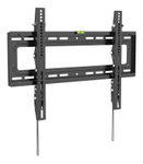 "EPZI wall mount for curved and flat screen TV/ Monitor,  37""-70"", black"