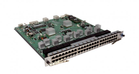 48-PORT FIBER GIGABIT MODUL (SFP) FOR DGS-6600 ACCS