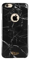 iDEAL OF SWEDEN FASHION CASE (IPHONE 6/6S, BLACK MARBLE) (IDFC-6-21)