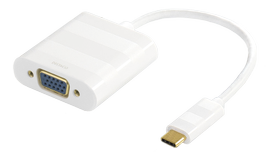 Like USBC-VGA1 but pp bag