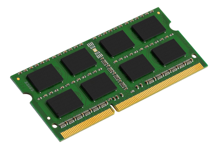 DELL 4GB 1600MHz SO-DIMM DDR3 Dual Channel (Kit) (370-21413)