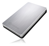 RAIDSONIC EXTERNAL USB3.0 ENCLOSURE FOR 2.5 IN SATA HDD/SSD EXT