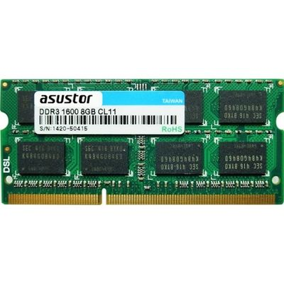 AS7-RAM8G 8GB DDR3-1600