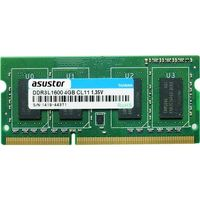ASUS AS5-RAM4G 4GB DDR3L-1600 (90IX00F5-BW0S30)