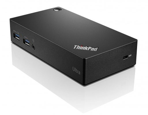 Lenovo ThinkPad USB 3.0 Ultra Dock EU Factory Sealed