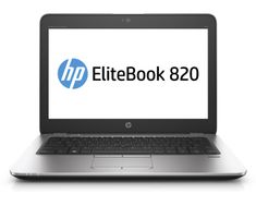 EliteBook 820 i5-6200U 12 4GB/256 PC