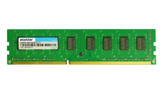 AS7R-RAM8G - AS7009RD/ AS7012RD 8GBDDR3-1600 240PIN UDIMM MODULE ACCS