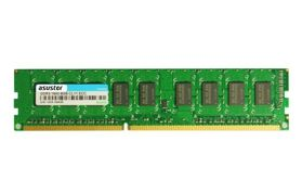 ASUS AS7RRAM8GEC AS7009RDX/ AS7012RDX 8GBDDR3-1600 240PIN UDIMM MODULE ACCS (90IX00F4-BW0S40)