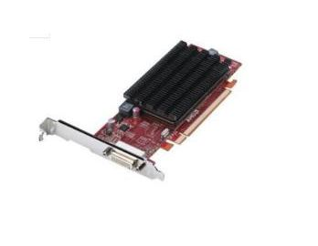 AMD FIREPRO 2270 512MB DDR3 PCIE 2.1 16X 1X DMS-59 LP RETAIL IN (100-505971)