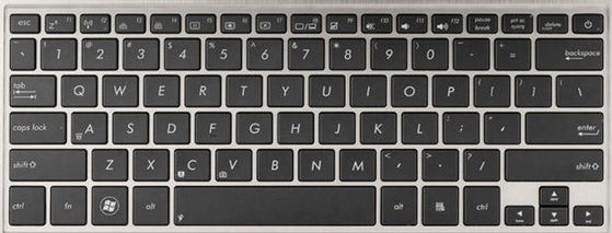 Keyboard (French) Module Win8