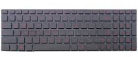 ASUS Keyboard (Nordic) (90NB0A41-R31ND0)