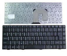 ASUS Keyboard (SPANISH) (04GNGD1KSP00)