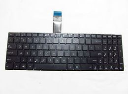 ASUS KEYBOARD_(US-ENGLISH) (90NB0A52-R30600)