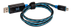 ULTRON RealPower LED floating cable micro USB Blue