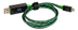 ULTRON RealPower LED floating cable micro USB Green