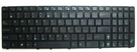 ASUS Keyboard Black Spanish (0KNB0-6002SP00)