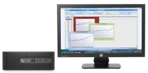 HP Bundle HP PD 400