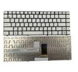 ASUS Keyboard (Italian) White (04GN181KIT00-2)