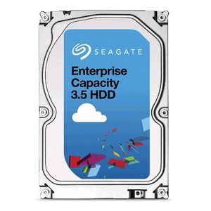 SEAGATE Enterprise Capacity 3TB HDD (ST3000NM0025)