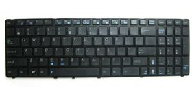 ASUS Keyboard (Swiss-French) Wave (04GN0K1KSF10-2)