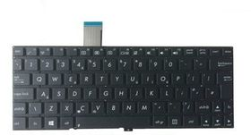ASUS Keyboard Italian Black (90NB0362-R31IT0)
