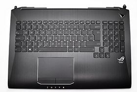 ASUS Keyboard (UK/ English) Module (90NB04J1-R31UK0)
