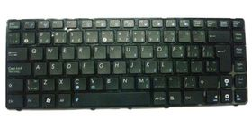 ASUS KEYBOARD ( CZECH) (04GNV62KCZ01-2)