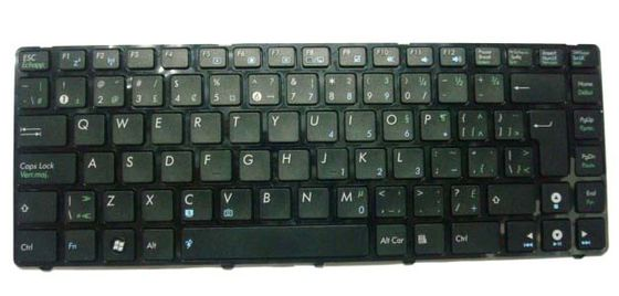 KEYBOARD ( CZECH)