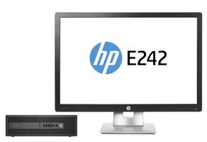 HP K/800G2ED SFF i56500 500G 4.0G 50 PC (BP1G46EA8)