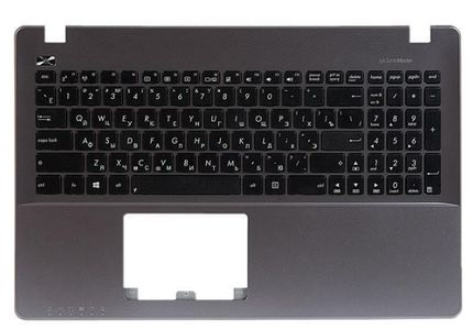 ASUS Keyboard (RUSSIAN) (90NB02G1-R31RU0)