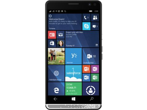 ELITE X3 3-IN-1 SD820 64GB 4GB 5.96IN W10M ND