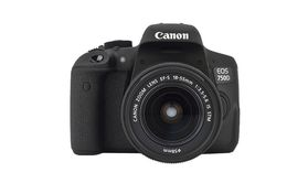 CANON EOS 750D Kit + 18-55 IS STM (0592C096)